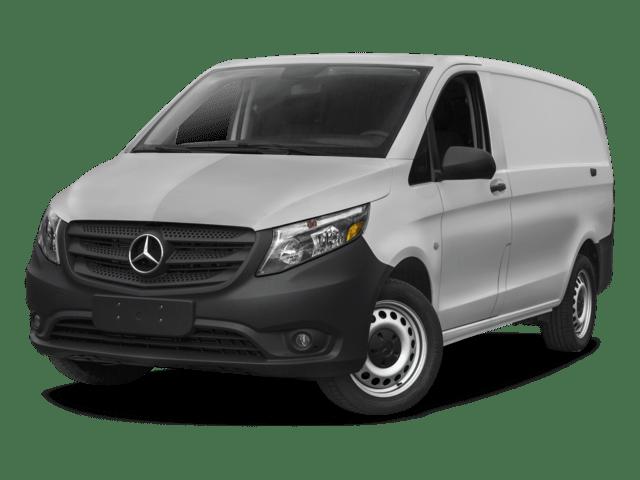 Mercedes-Benz Metris Cargo 640x480
