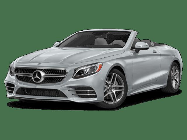 Mercedes-Benz S-Class cabriolet 640x480