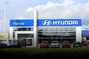 Victoria Hyundai