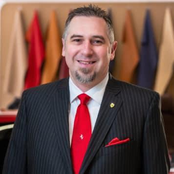 Paul  Gniewek