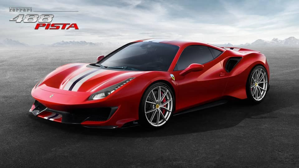 new ferrari 488 pista ferrari lake forest