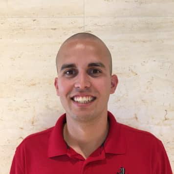 Xavier Suarez