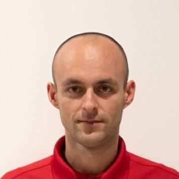 Martyn Alborovas