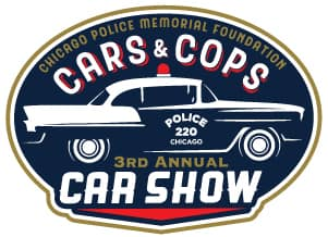 Cars and Cops Logo