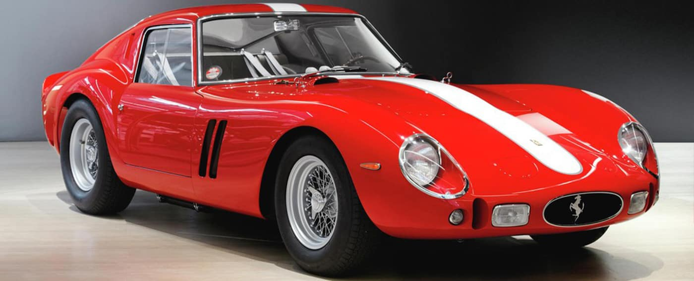 The 5 Most Expensive Ferraris Ever Sold Ferrari Lake Forest