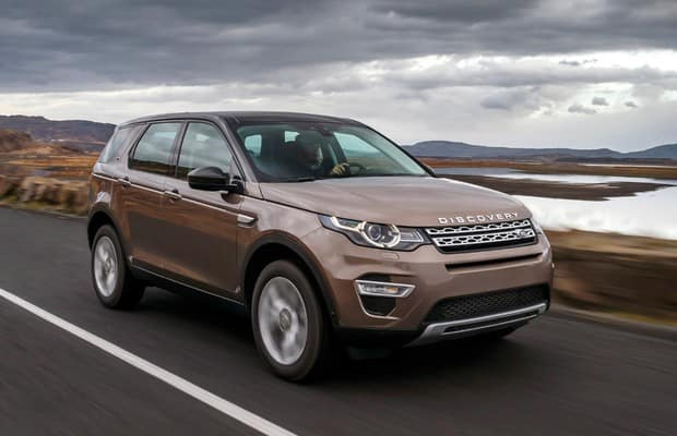 Land Rover Discovery Lease >> Lease Specials Land Rover Manhattan