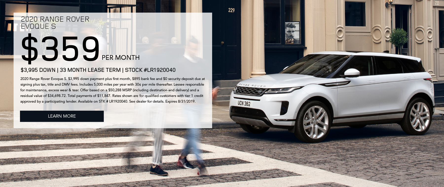 Range Rover Dealers In Ma >> Land Rover Manhattan Land Rover Dealer In Nyc