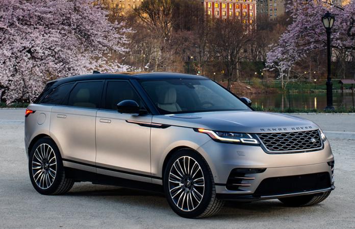 Lease Specials | Land Rover Manhattan