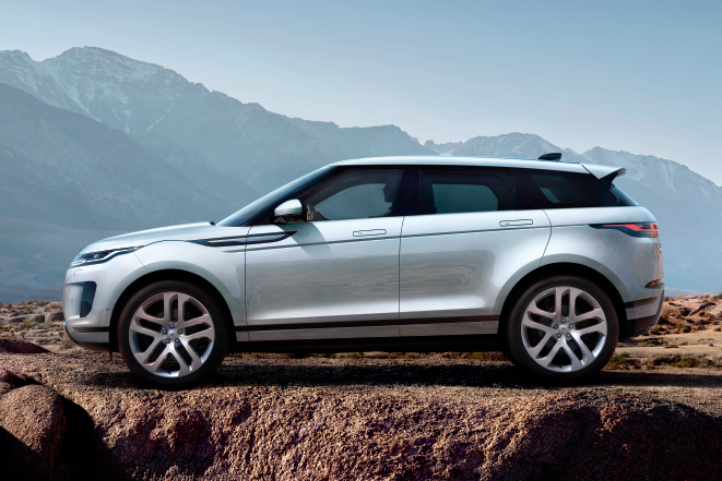 Land Rover Lease >> Lease Specials Land Rover Manhattan