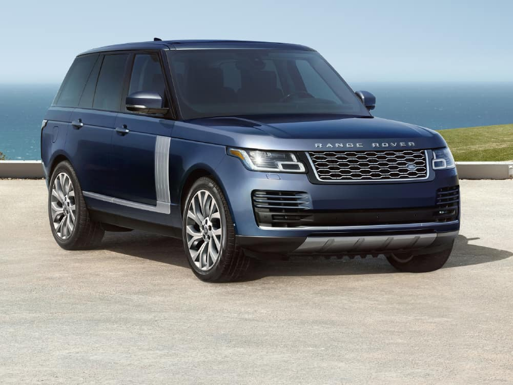 New 2021 Range Rover Westminster With Navigation & 4WD