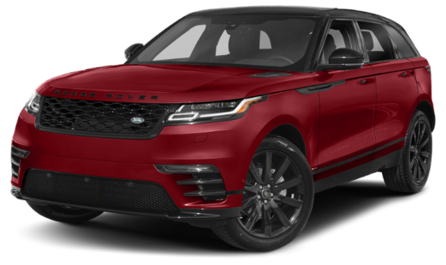 Range Rover Velar copy