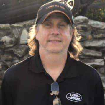 Brian Reinhardt