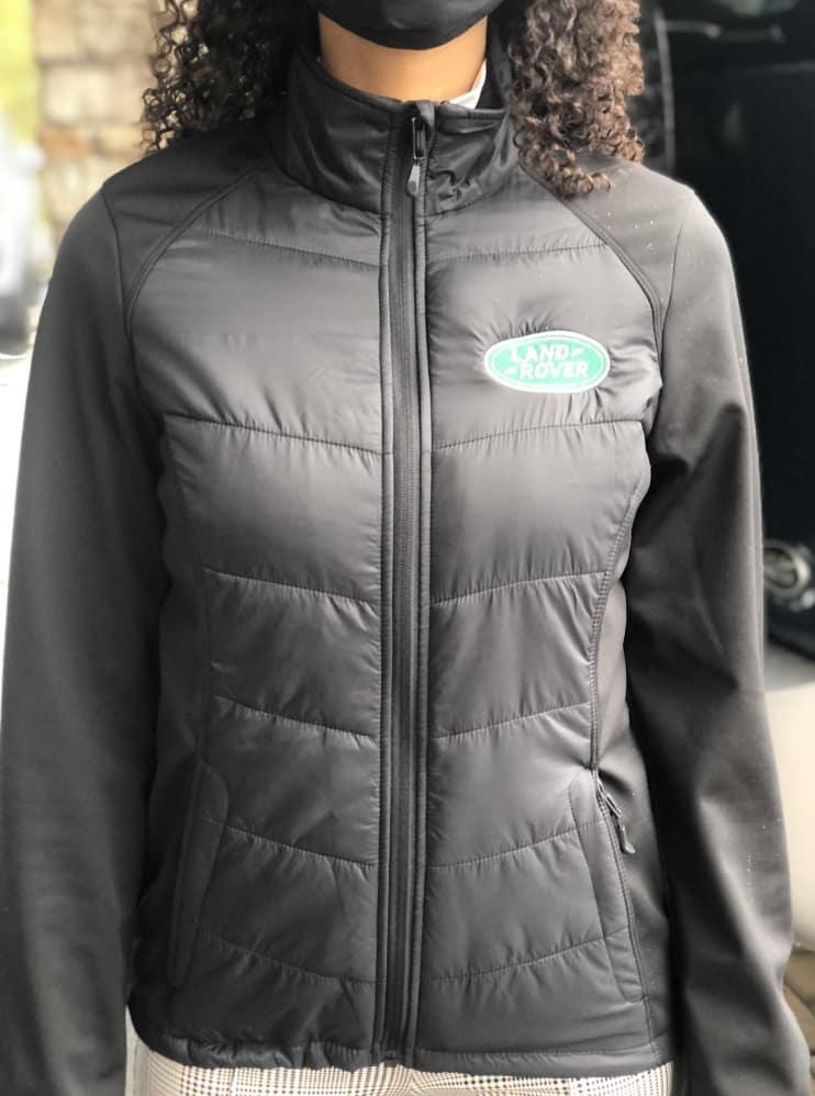 Tech Jacket 220