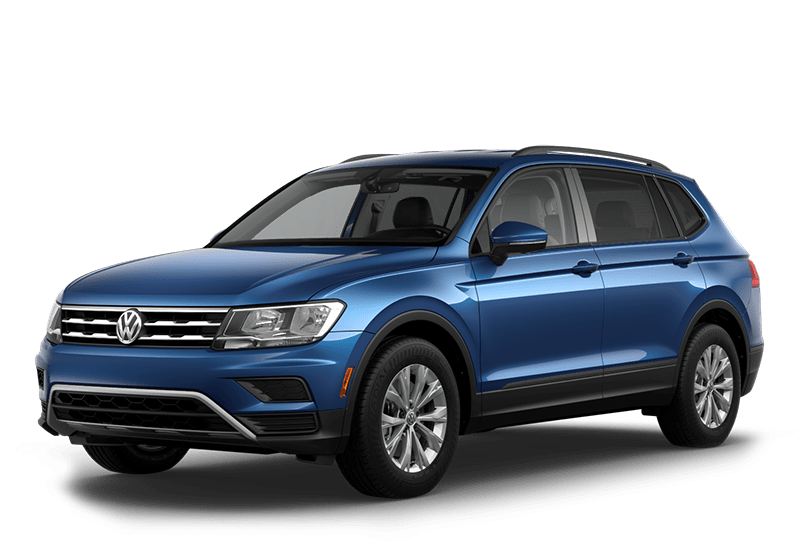 2019 Volkswagen Tiguan Price Pictures Specs Trims