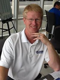 David Kellam