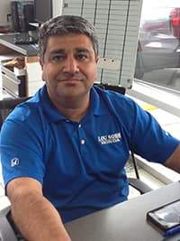 Reza Moshiri