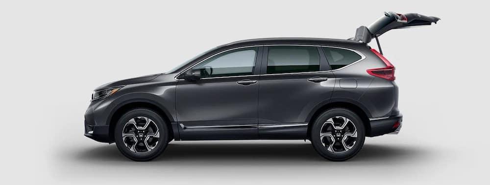 2019 Honda CR-V Touring Edition