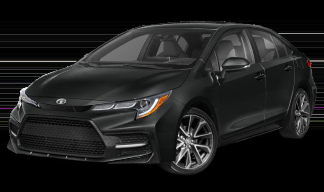 2020 Toyota Corolla image
