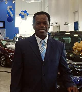 Derrick Gayle