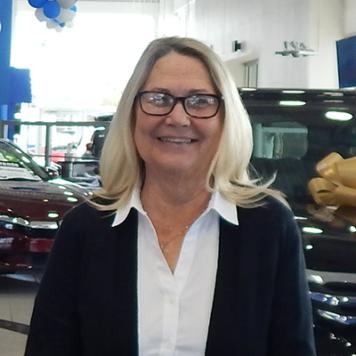 Linda Ganser