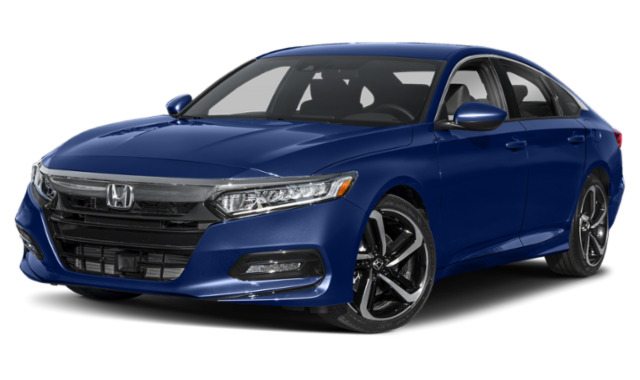 2019 Honda Accord Vs 2019 Ford Fusion Midsize Sedan Comparison