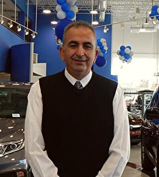 Khader Salameh