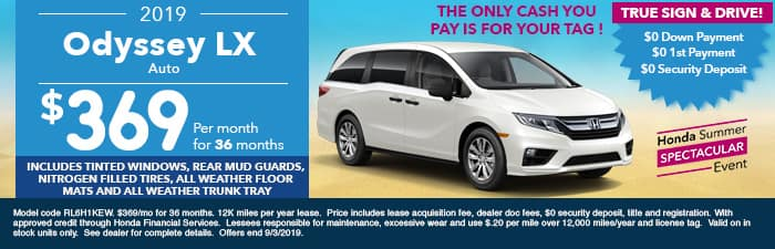 honda-of-the-avenues-august-specials-Odyssey