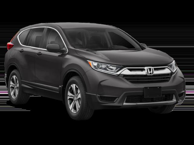2019 Honda CRV Grey
