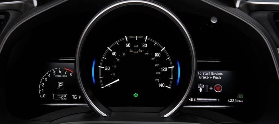 2019 Honda Fit Features