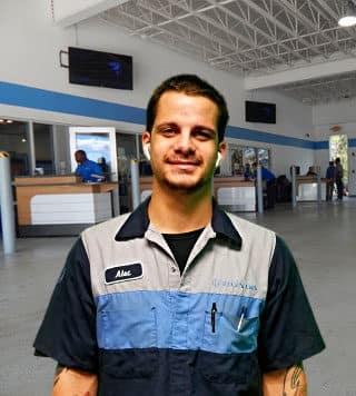 Alec  Soto