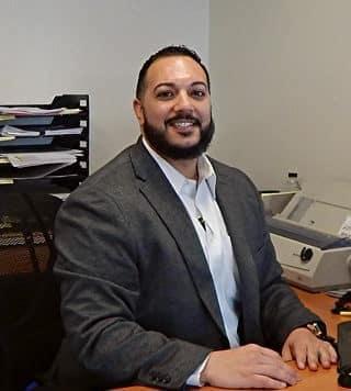 Sam    Fakhouri