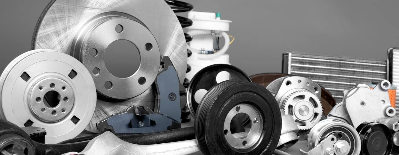 auto parts for car