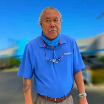 Paschal Escobar