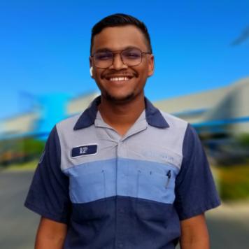 Varun Patel