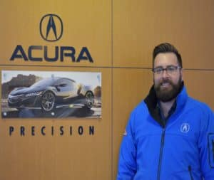 Casey D Finance Manager Mcgrath Acura Of Libertyville