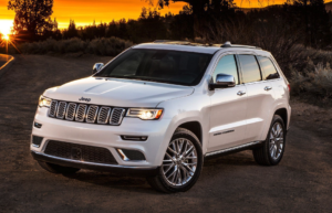 2018 Jeep Grand Cherokee for sale near Rogers, Arkansas