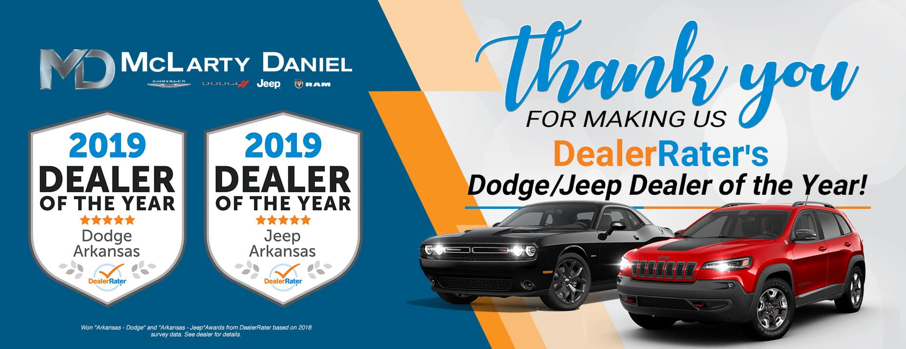 Dodge Dealers In Md >> Mclarty Daniel Chrysler Dodge Jeep Ram Cdjr Dealer In