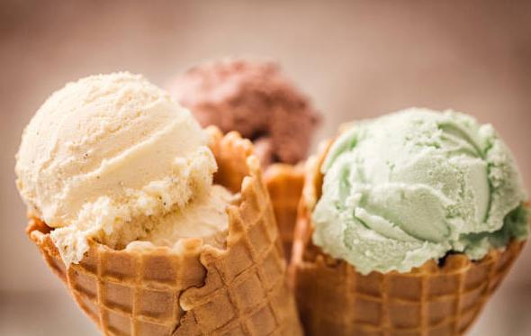 Four Ice Cream Shops You Must Visit in NWA   McLarty Daniel CDJR