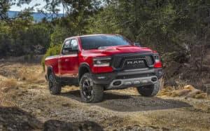 2019 Ram 1500 Rebel in Rogers, Arkansas | McLarty Daniel