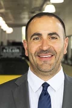 Mazen Aboulhosn