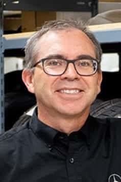 Michael Vercammen
