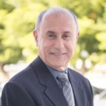 Mosh Nowzari