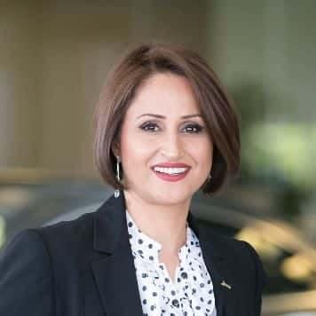 Samia Kashani