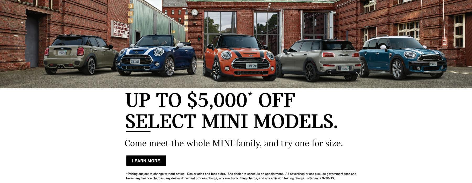 MINI of Escondido | Auto Sales & Service Repair near San