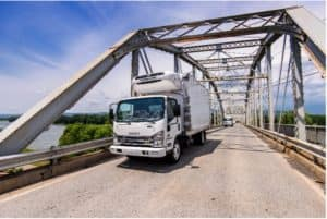 Isuzu Commercial Trucks are Better for Your Business