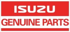 Isuzu Genuine Parts