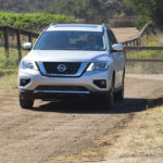 SUV vs Crossover: What's the Difference?