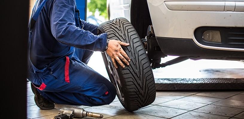 Tires Garber