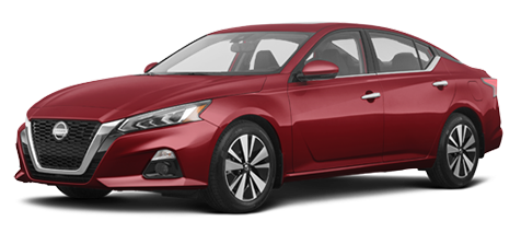 New Nissan Altima For Sale in Bradenton, FL