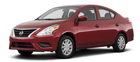 New Nissan Versa Sedan For Sale in Bradenton, FL